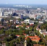 Wizzair skrydžiai į Dortmundą