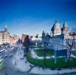 Wizzair skrydžiai į Belfastą