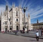 Wizzair skrydžiai į Milaną