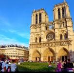 Wizzair skrydžiai į Paryžių