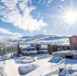 Slidinėjimas Norvegijoje su Wizzair