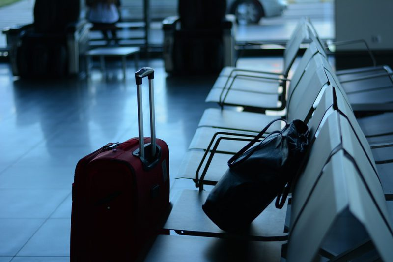 Papildomas Wizzair bagažas