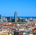 Pigūs skrydžiai į Barseloną