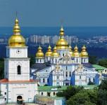 Wizzair skrydžiai į Kijevą