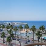 Wizzair skrydžiai į Larnaką