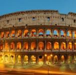 Wizzair skrydžiai į Romą