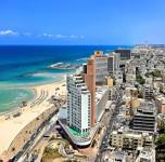 Wizzair skrydžiai į Tel Avivą