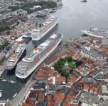 Wizzair skrydžiai į Stavangerį