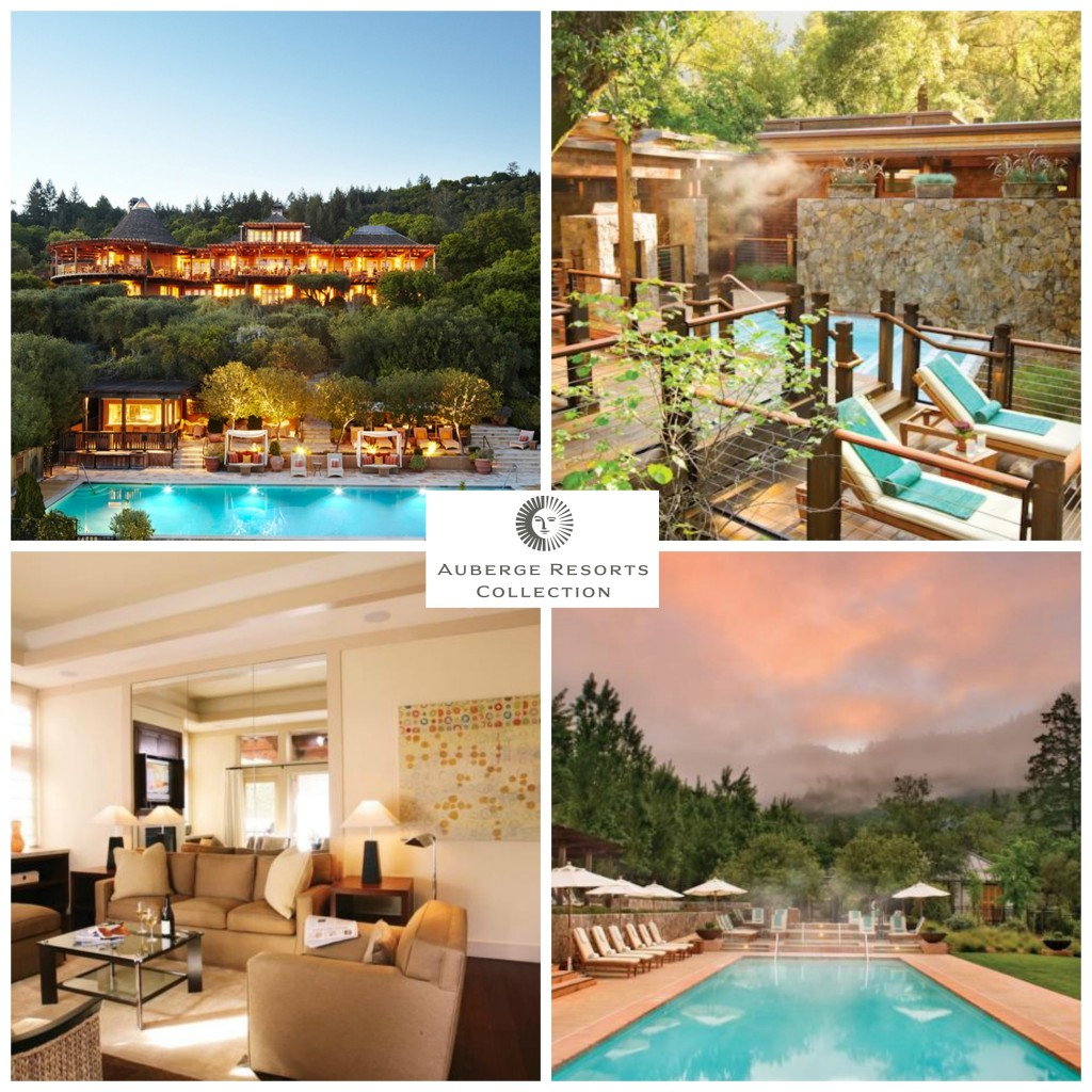 7.Auberge Resorts Collection.