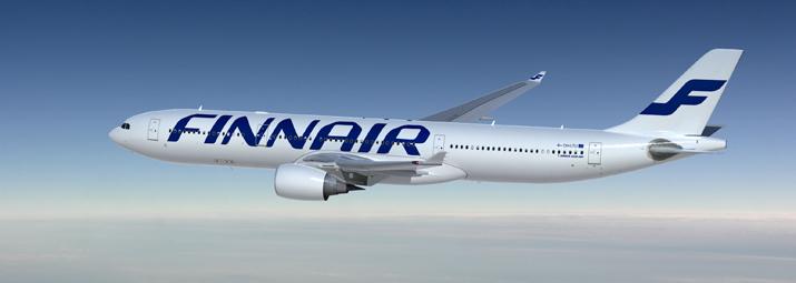 Finnair akcija skrydžiams į Aziją bei Australiją