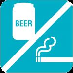Alkoholis ir tabakas bagaže