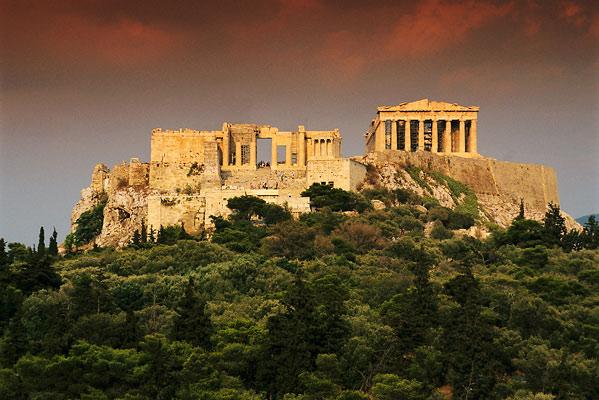 Lektuvu bilietai į Atėnus