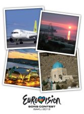 Atnaujinami skrydžiai iš Rygos į Baku