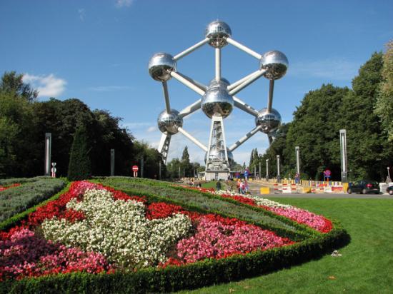 Vilnius - Briuselis. pigūs lėktuvų bilietai į briuselį