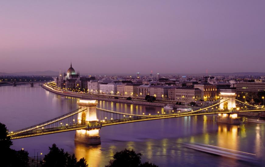 Lėktuvų bilietai į Budapeštą