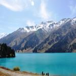 Didysis Almatos ežeras