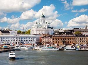 Vilnius - Helsinkis. Pigūs lėktuvų bilietai į Helsinkį