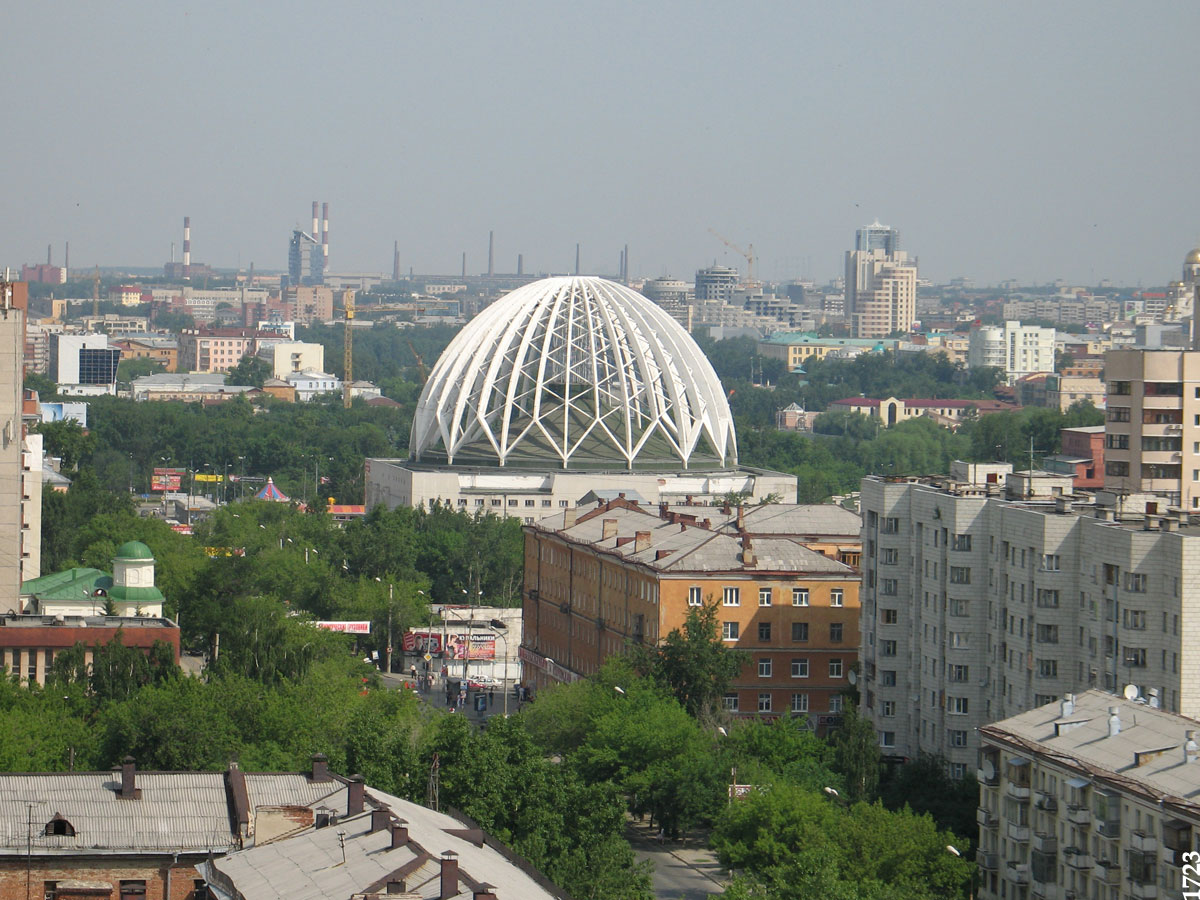 Pigūs lėktuvų bilietai į Jekaterinburgą