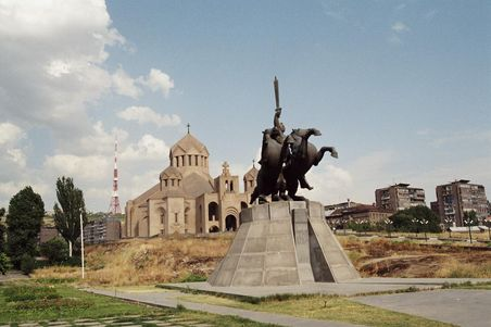 Pigūs skrydžiai į Jerevaną
