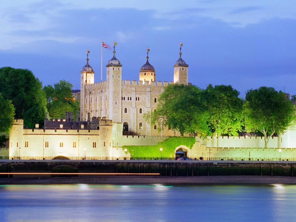 Ką aplankyti Londone. Londono Taueris