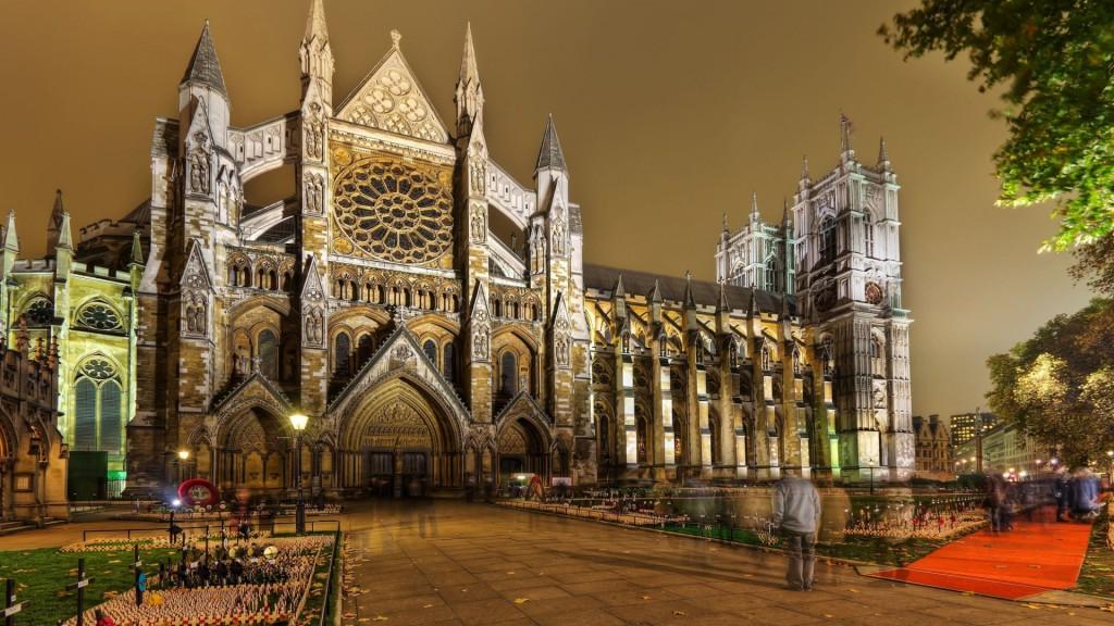 Ką aplankyti Londone. Westminster Abbey