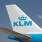 KLM avialinijos