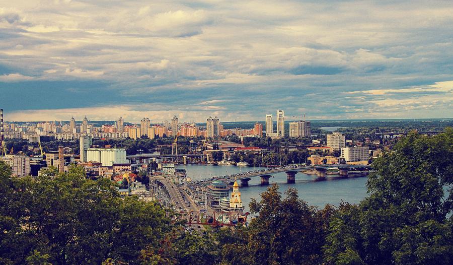 Ką veikti Kijeve