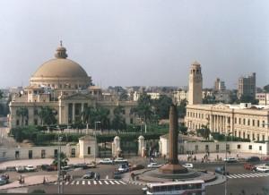 Pigūs lėktuvų bilietai į Kairą