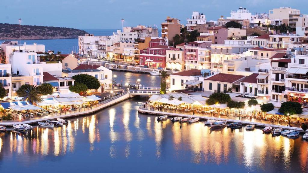 Kur atostogauti vasarą? Kreta