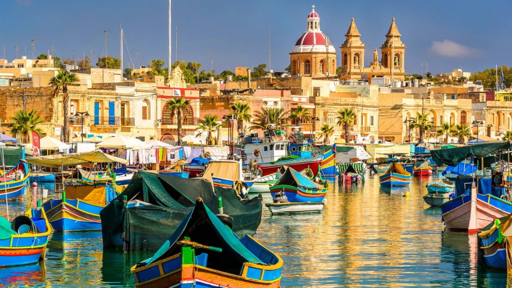 Kur atostogauti vasarą? Malta