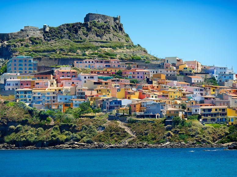 Kur atostogauti vasarą? Sardinija