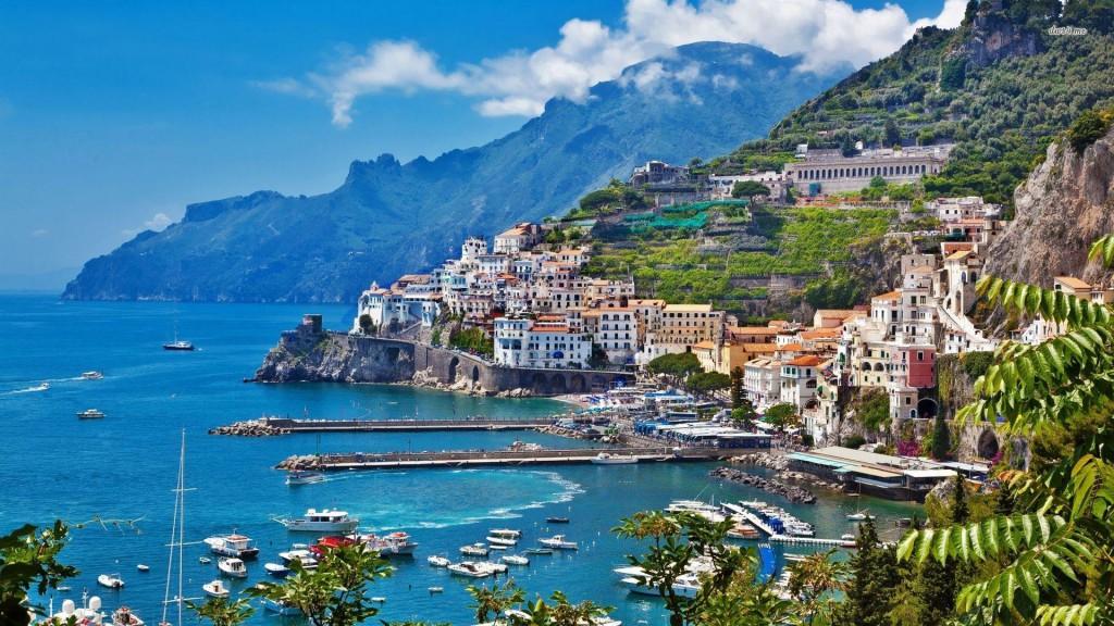 Kur atostogauti vasarą? Sicilija