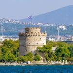 Lėktuvų bilietai į Atėnus ir į Salonikus