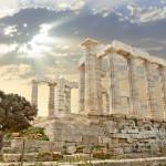 Lėktuvų bilietai į Atėnus. Graikija