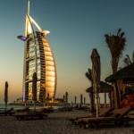 Lėktuvų bilietai į Dubajų