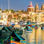 Lėktuvų bilietai į Maltą