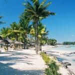 Lėktuvų bilietai į Mauricijų