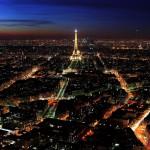 Lėktuvų bilietai į Paryžių