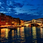 Lėktuvų bilietai į Veneciją