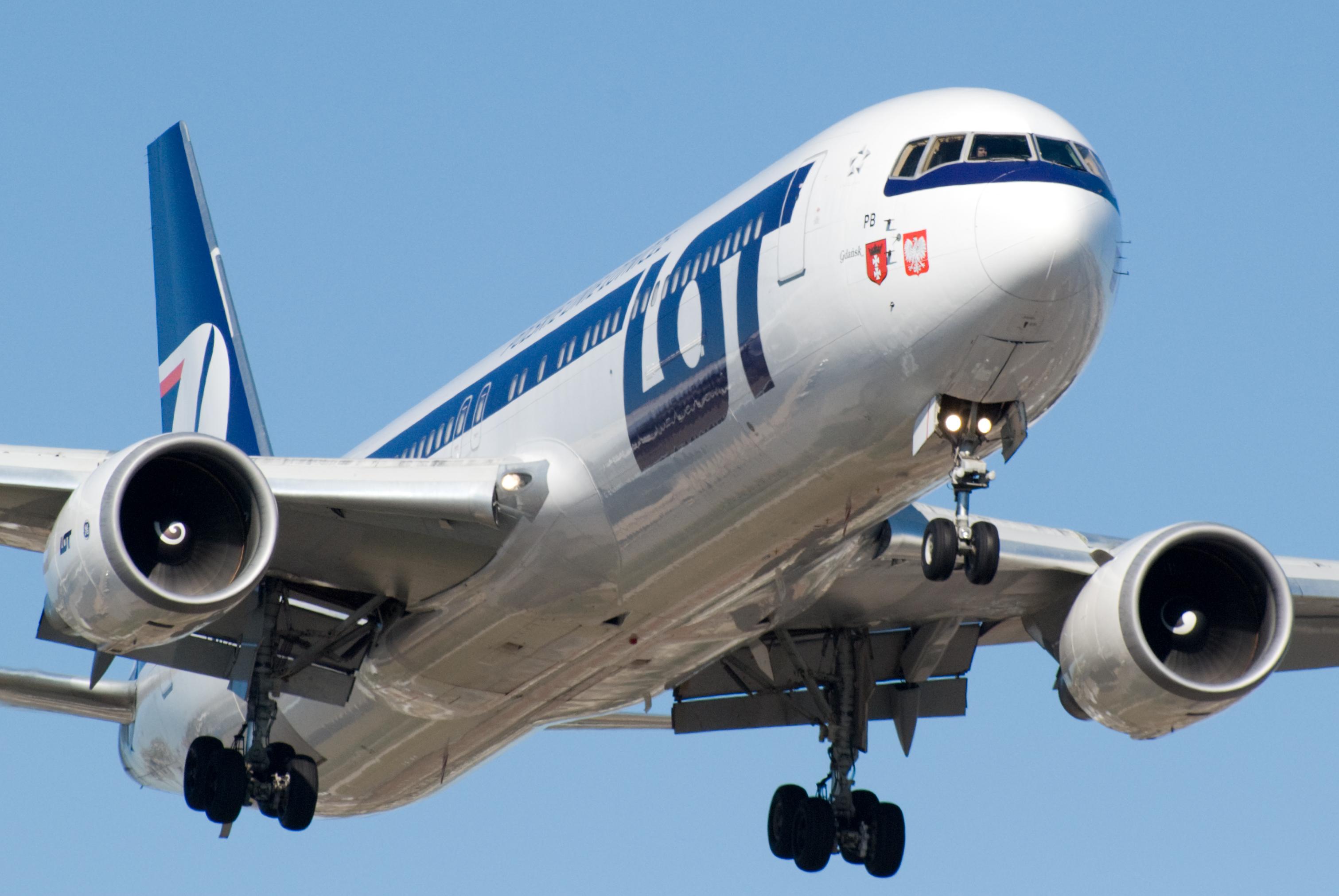 LOT Polish Airlines išpardavimas tęsiasi, vietų dar yra!