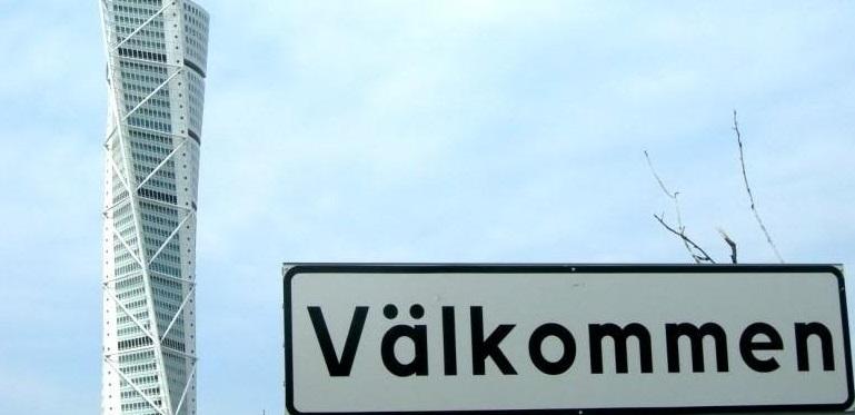 Pigūs lėktuvų bilietai į Malmę (Švedija)