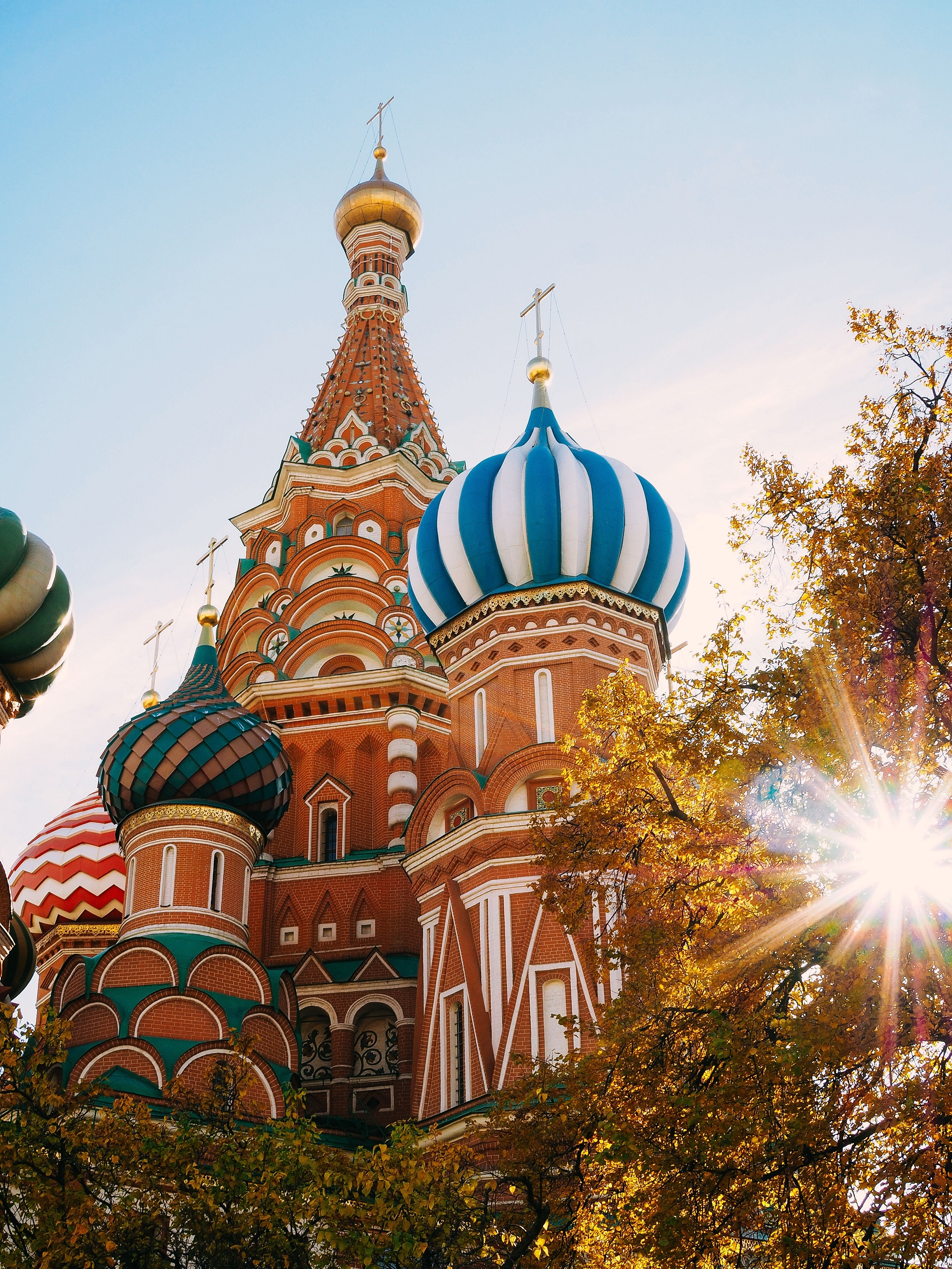 Lėktuvų bilietai į Maskvą