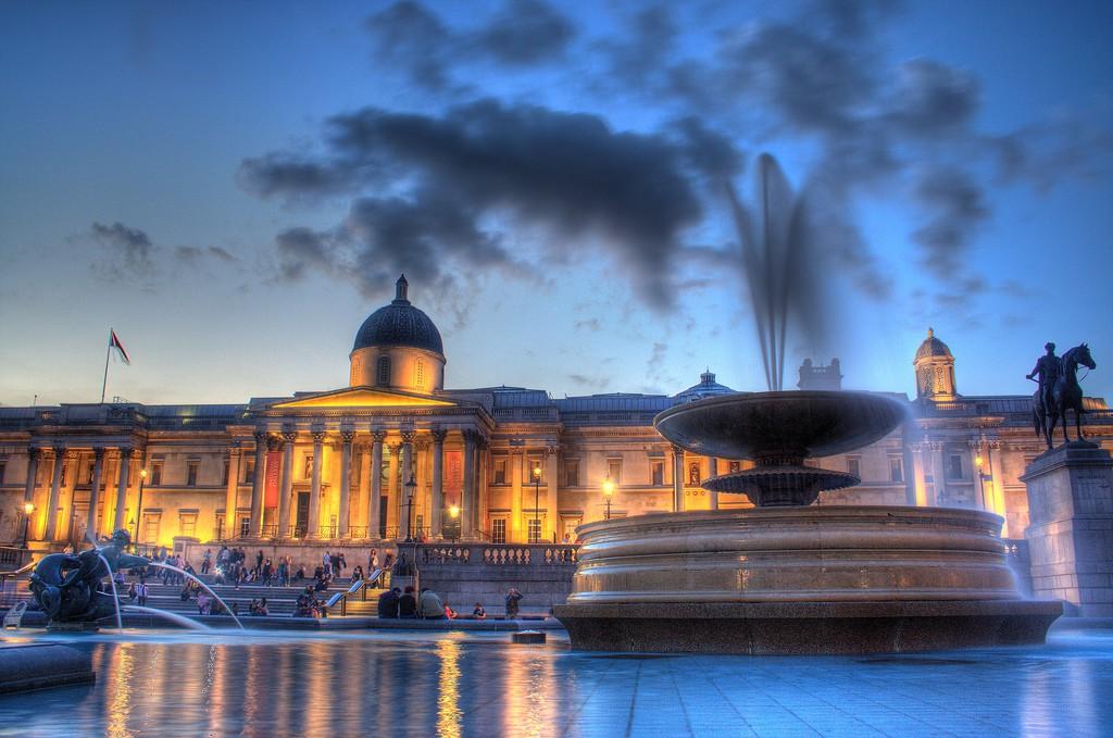 Nacionalinė galerija