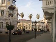 Nauja UIA kryptis - Batumis