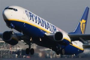 Naujas Ryanair maršrutas Kaunas - Tampere