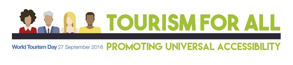 Pasaulinė turizmo diena