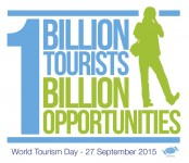 Pasaulinė turizmo diena 2015 m.