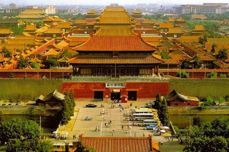 Pekinas - tik nuo 1693 Lt/490,33 €!