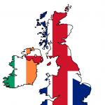 Pigūs Ryanair lėktuvų bilietai iš Anglijos ir Airijos