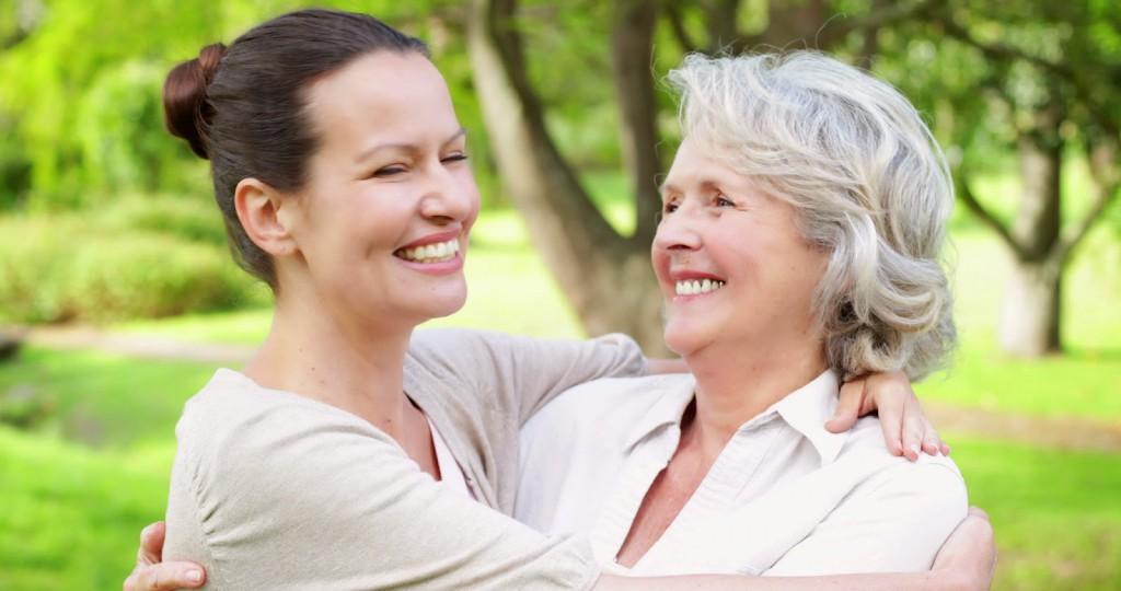 Priežastys, kodėl verta keliauti su mama